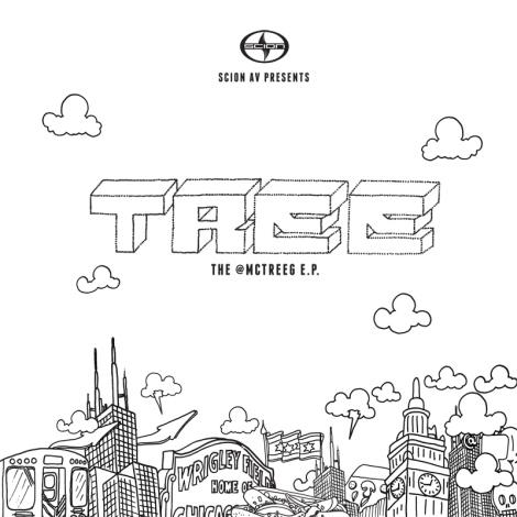 scionav-tree-ep-packaging-vinyl